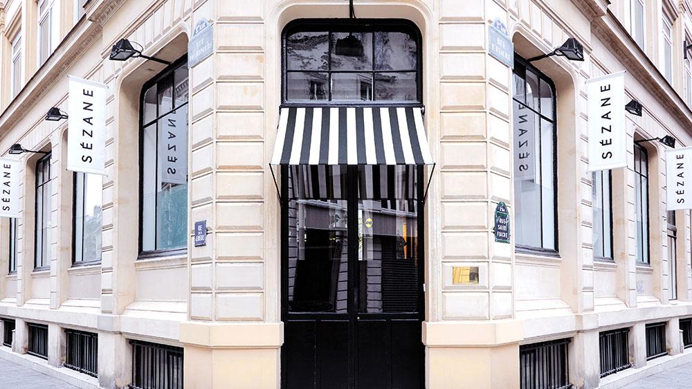 L 39 appartement s zane 1 rue saint fiacre 75002 paris - 1 rue saint fiacre 75002 paris ...